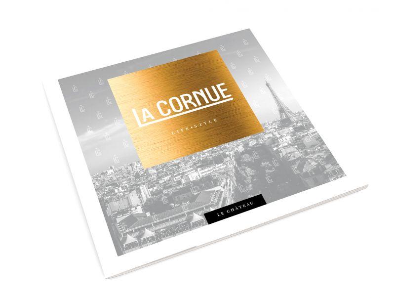 La Cornue Brand Brochure